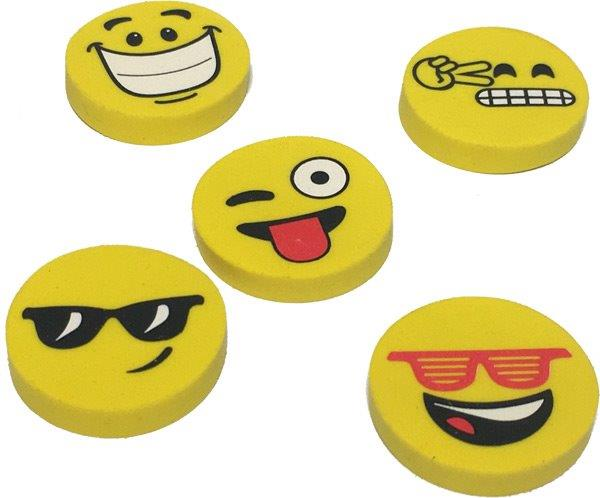 Emoji Eraser - Gifts For Boys & Girls - Santa Shop Gifts