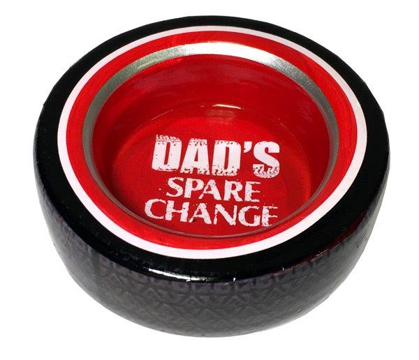 Dad Coin Dish - Dad Gifts - Santa Shop Gifts