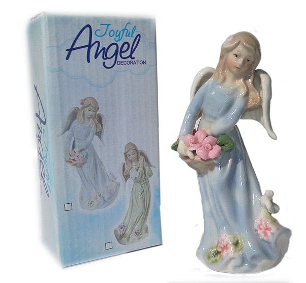 Joyful Angel - Christian Gifts - Santa Shop Gifts