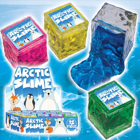 Arctic Slime (each)