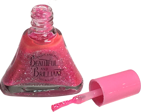 Beautiful & Brilliant Nail Polish - Gifts For Boys & Girls - Santa Shop Gifts