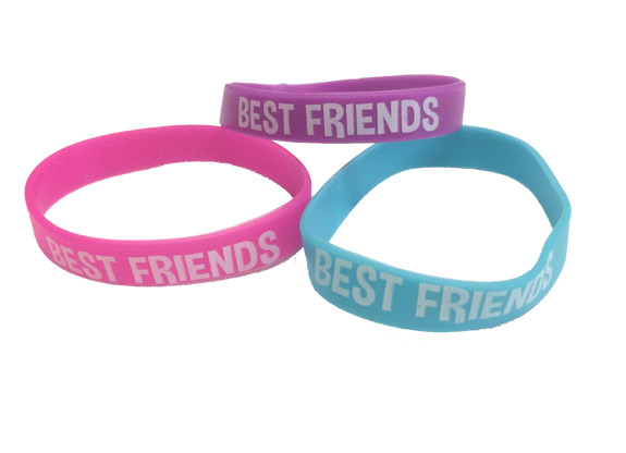 Best Friends Bracelet - Gifts For Boys & Girls - Santa Shop Gifts
