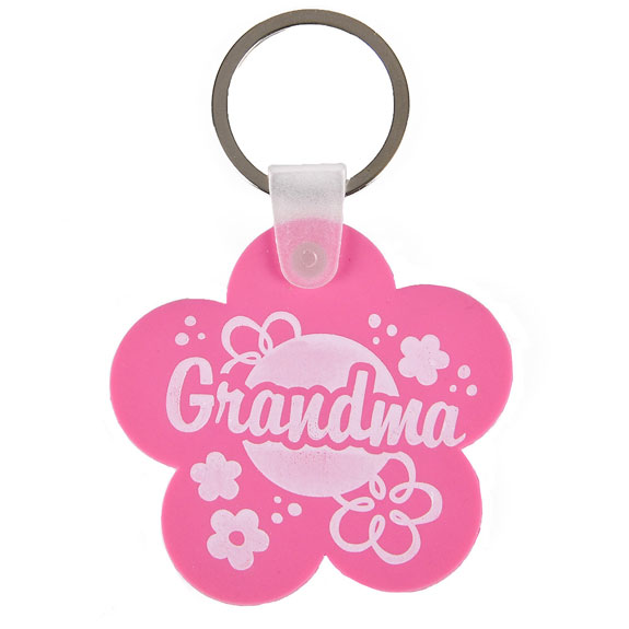 Grandma Forever Key Chain - Grandma Gifts - Santa Shop Gifts