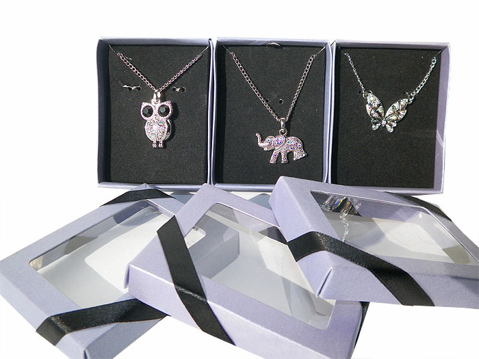 Animal Pendant - Jewelry Gifts - Santa Shop Gifts