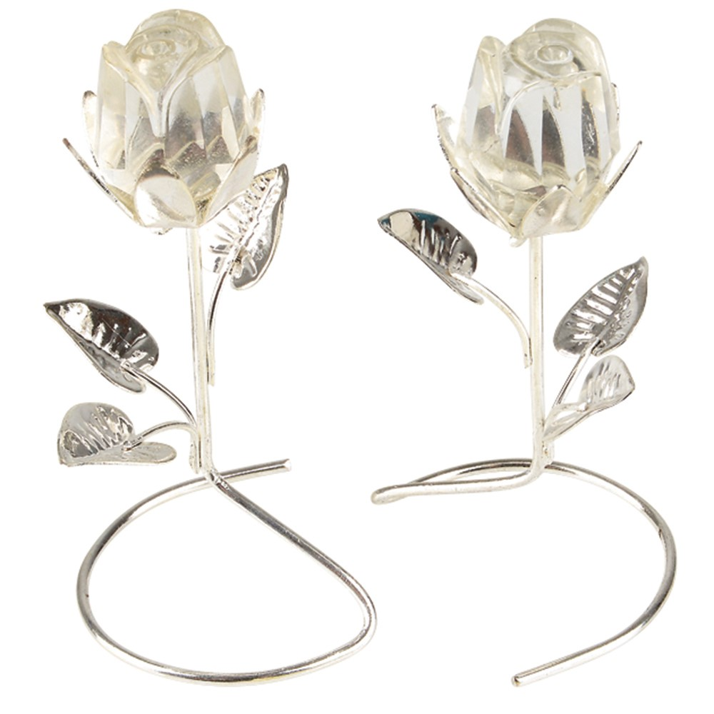 Jeweled Rose - Gifts For Women - Santa Shop Gifts