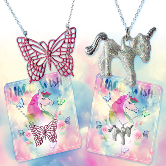Magic Wish Necklace