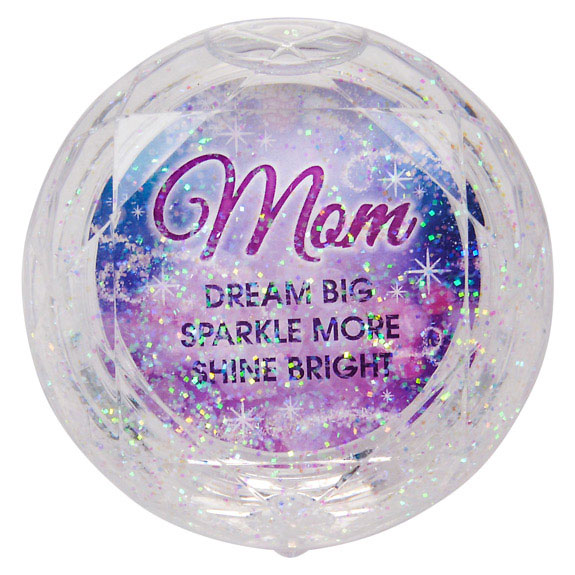 Mom Water Globe Frame - Mom Gifts - Santa Shop Gifts