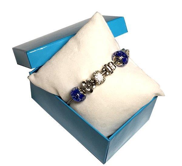 Pandi Charm Bracelet - Jewelry Gifts - Santa Shop Gifts