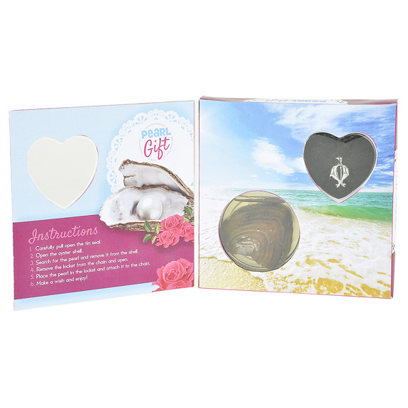 Pearl Gift Set - Jewelry Gifts - Santa Shop Gifts