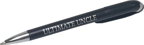 Ultimate Uncle Pen - Uncle Gifts - Santa Shop Gifts