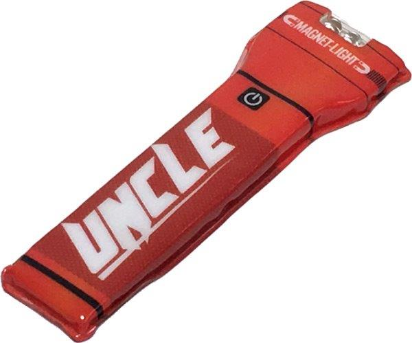 Uncle Slim Flashlight - Uncle Gifts - Santa Shop Gifts
