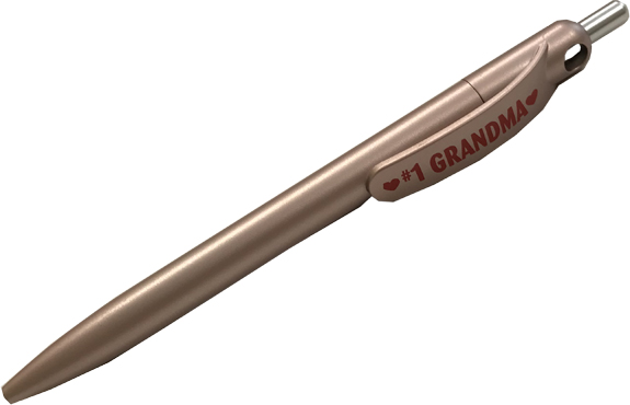 Grandma Pen - Grandma Gifts - Santa Shop Gifts