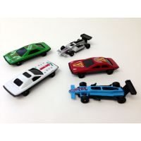 3 Inch Die Cast Race Car - Gifts For Boys & Girls - Santa Shop Gifts