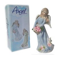 Joyful Angel - Christian Gifts - Santa Shop Gifts