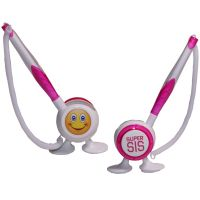 Super Sis Emoji Pen with Stand - Sister Gifts - Santa Shop Gifts