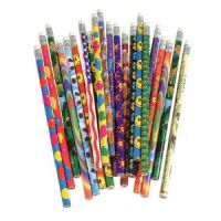 Pencils Assorted - Gifts For Boys & Girls - Santa Shop Gifts