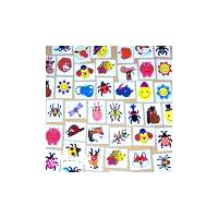 Tattoos Assorted - Gifts For Boys & Girls - Santa Shop Gifts