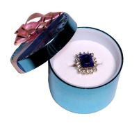Cocktail Fashion Ring In Gift Box - Jewelry Gifts - Santa Shop Gifts