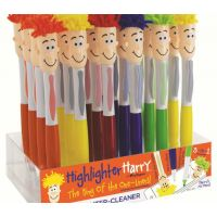 Harry Highlighter Pen - Gifts For Boys & Girls - Santa Shop Gifts
