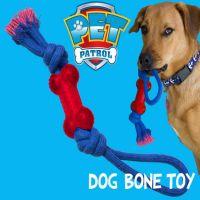 Pet Patrol Dog Bone Toy
