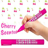 Sister Jumbo Scented Highlighter