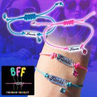 BFF Friendship Bracelet - Gifts For Boys & Girls - Santa Shop Gifts