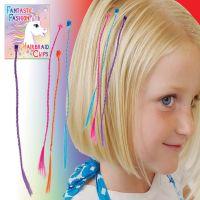 Fantastic Hair Braid Clip - Gifts For Boys & Girls - Santa Shop Gifts