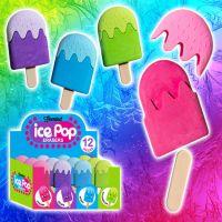 Scented Ice Pop Eraser - Gifts For Boys & Girls - Santa Shop Gifts