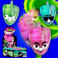 Tornado Top Flashing Slime - Gifts For Boys & Girls - Santa Shop Gifts